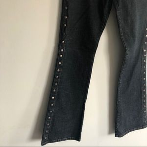 Parasuco Jeans - Parasuco Jeans with Diamond Embellishments